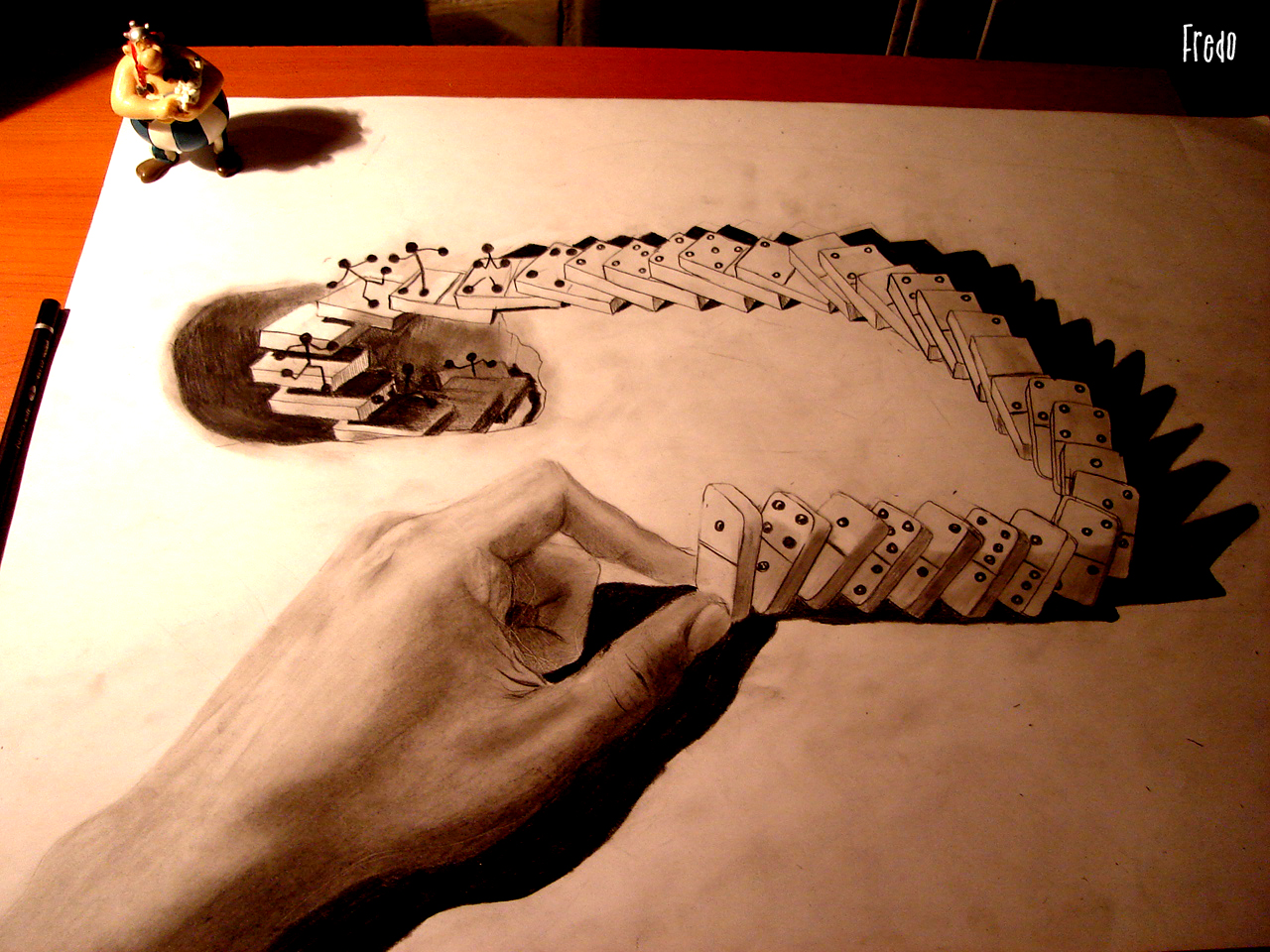 3d drawings hd wallpapers for Easy and amazing drawings