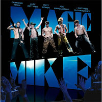 review of Magic Mike by Steven Soderbergh