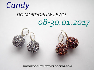 Candy w Do mordoru w lewo