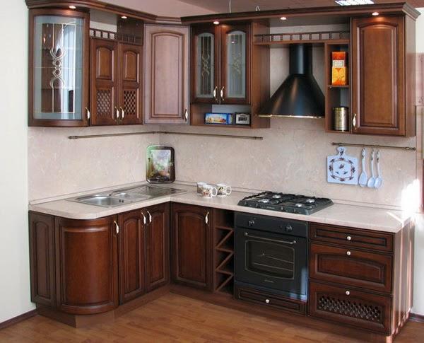 Мебель для кухни под заказ-2