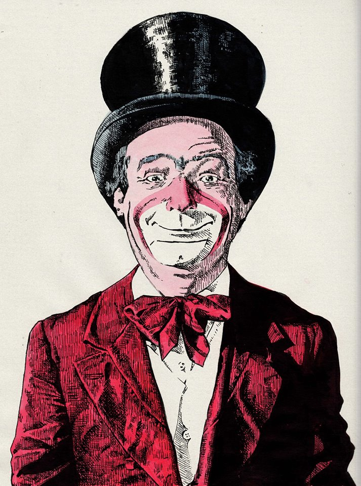 Ópera Clown