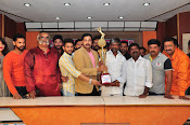 Telangana Kakatiya Cricket Cup launch-thumbnail-2