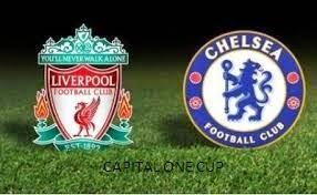 Prediksi Capital One Cup : Liverpool vs Chelsea