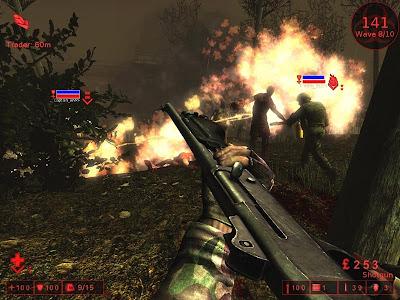 Killing Floor Screenshots 1