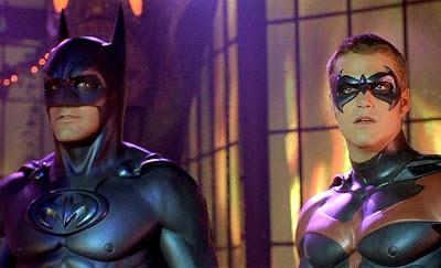 Betmen ve Robin