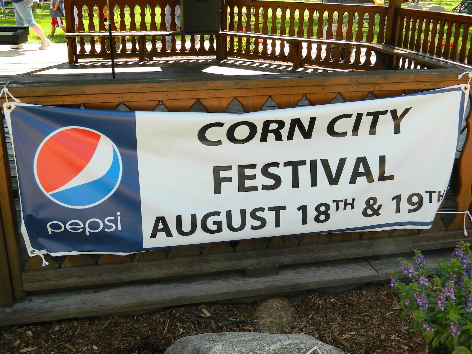 36.) Deshler Corn City Festival August 18, 2012 | Ohio Festivalsdeshler city