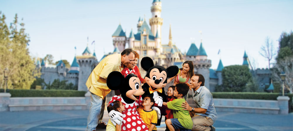 Jedi mouseketeer disney travel deals save up to 35 on for Good friday hotel deals