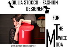 Giulia Stocco-Fashion Designer