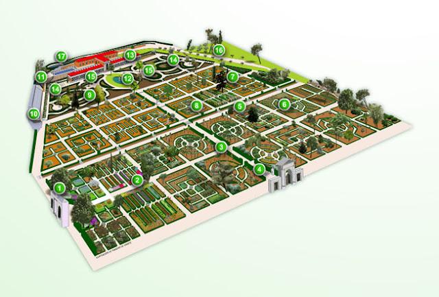 Real jard n bot nico de madrid paisaje libre for Entrada jardin botanico madrid