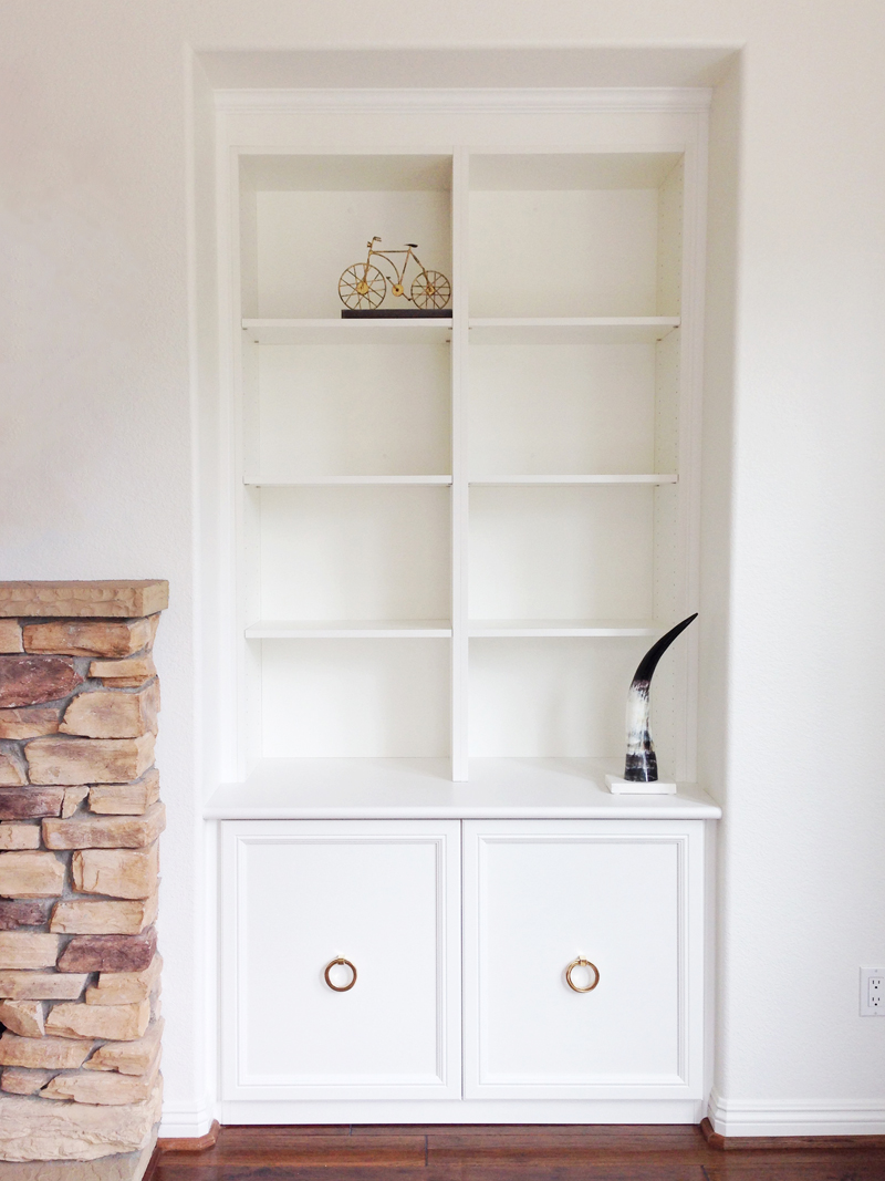 5 Tips for Styling A Bookshelf