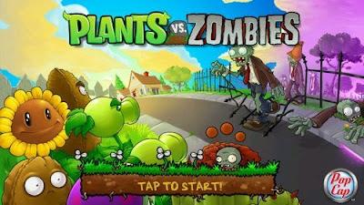 Jeux Plantes vs Zombies Gratuit pour android - Jeux apk Gratuit