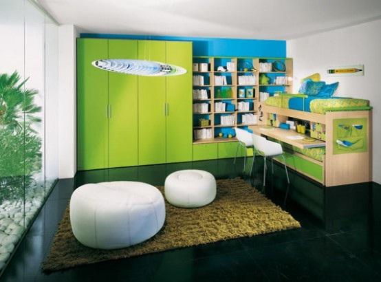 cuartos lindos de adolescentes – Dabcre.com