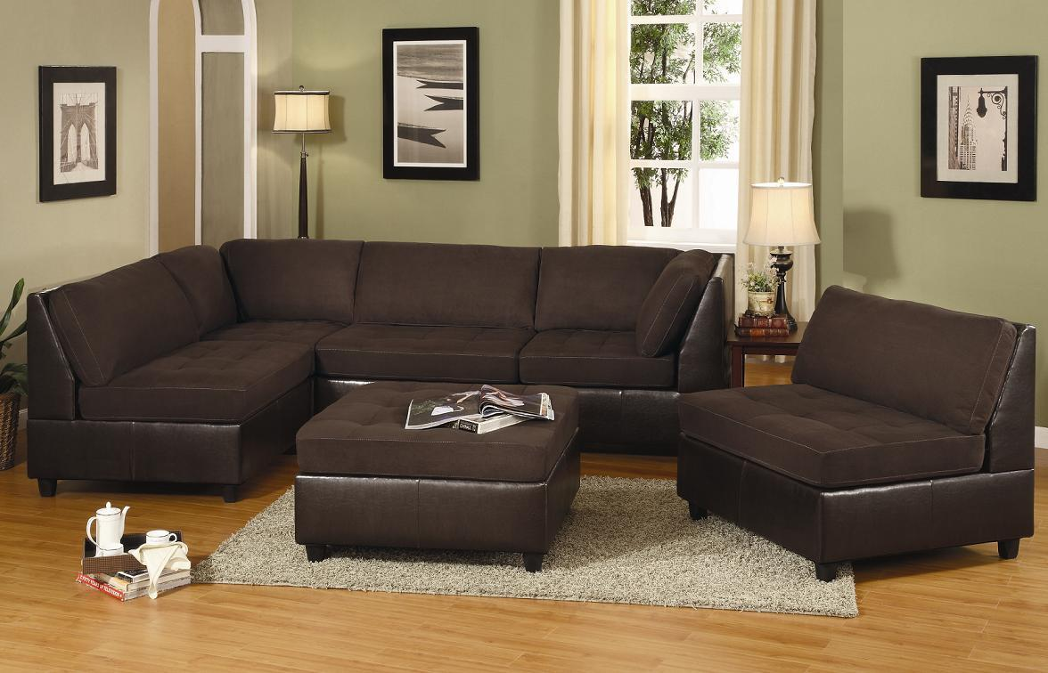 7 Seater Living Room Of Furniture Front Sofa Sets New Design