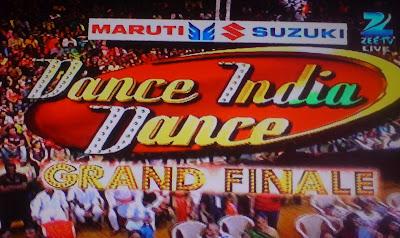 DID 2012 Grand Finale