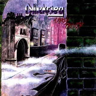 Blitzkrieg - Unholy Trinity (1995)