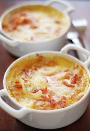 Recette rapide et facile pour le soir la croziflette - Recette de cuisine rapide pour le soir ...