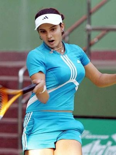 Sania Mirza Hot Bikini Photos Celebrities Bikini