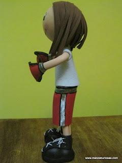 pantalones fofucha