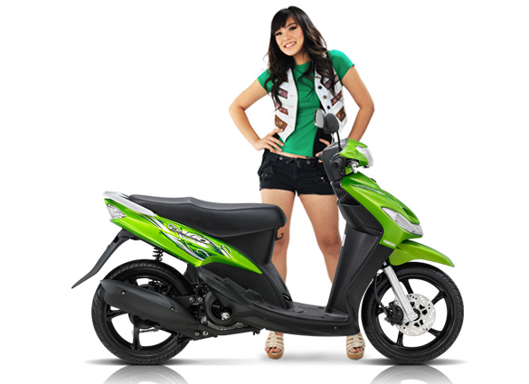 Picture Modifikasi Mio Sporty
