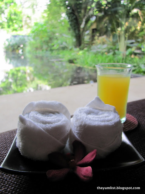 The Spa, The Club, Saujan Resort, Shah Alam, Malaysia
