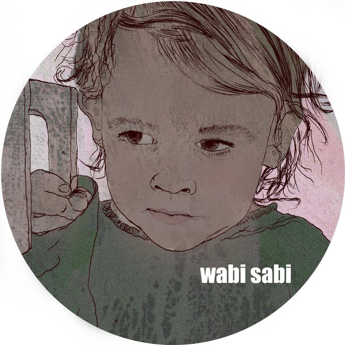 zamów portret wabi-sabi