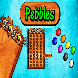 Pebbles Game