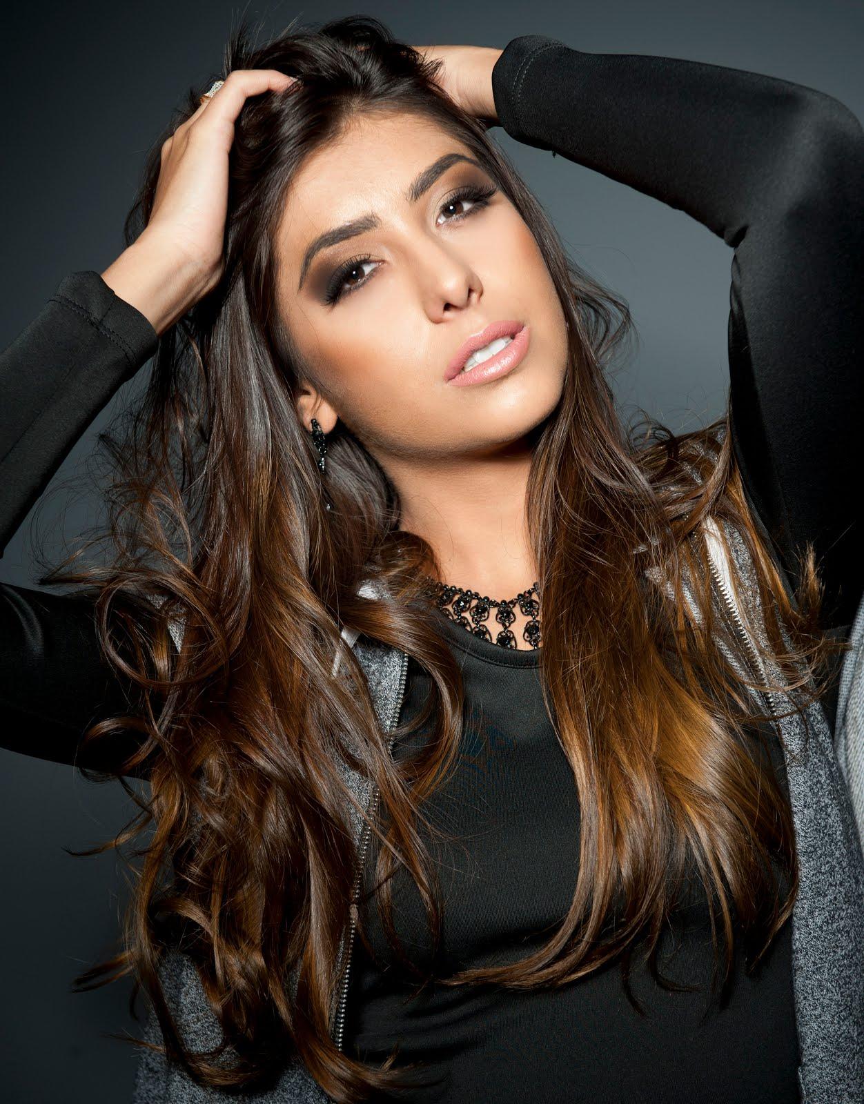 Rosane Cardoso chegou a desistir de um casamento para investir na carreira de modelo