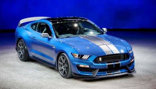 Gt350r Review >> 2016 Ford Gt350r Price Release Review Car Drive And Feature