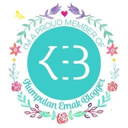 Kumpulan Emak Blogger
