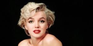 Marilyn Monroe - www.jurukunci.net