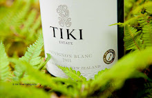 TIKI WINES - NEW ZEALAND