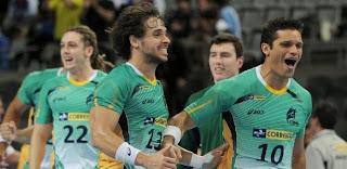 Brasil jugará el Memorial Domingo Bárcenas en enero de 2014 | Mundo Handball