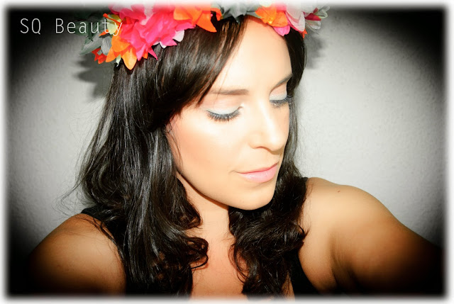 Tutorial Maquillaje Katy Perry Roar Silvia Quiros makeup