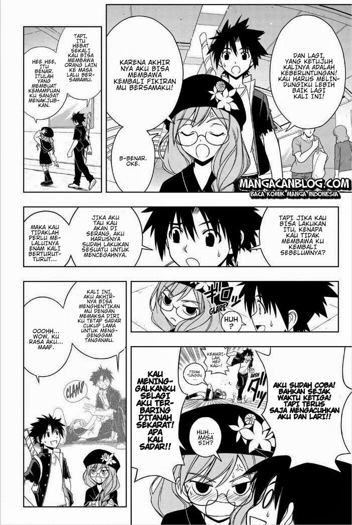 Komik uq holder 033 - oke untuk di reset 34 Indonesia uq holder 033 - oke untuk di reset Terbaru 12|Baca Manga Komik Indonesia