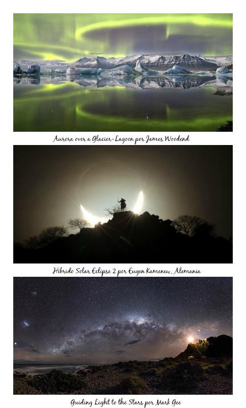 Fotografo de Astronomia 2014