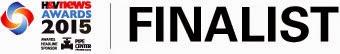 Air Intake Screen - H&V News Finalist 2015