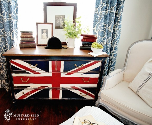 Welcome Royal Baby Boy Union Jack Round Up Southern
