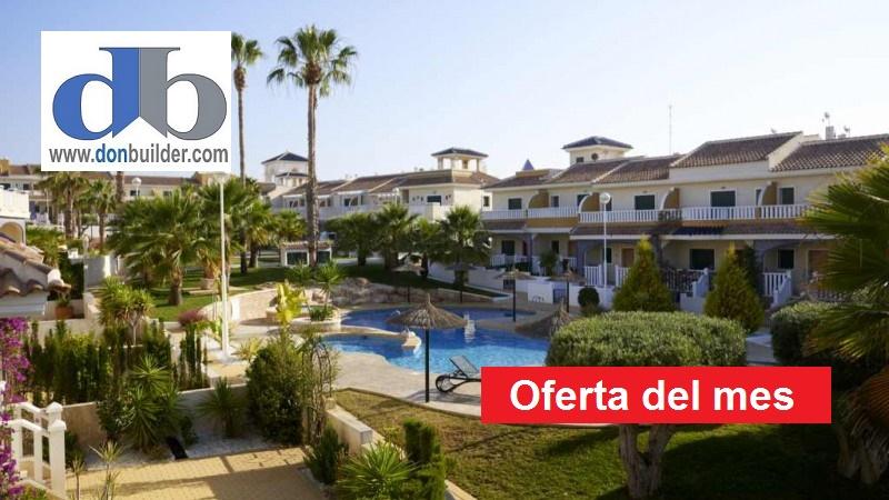 Don builder Agencia inmobiliaria y de servicios