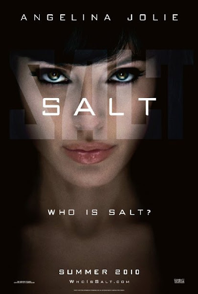 Poster of Salt 2010 Director's Cut 720p Hindi BRRip Dual Audio Full Movie Download