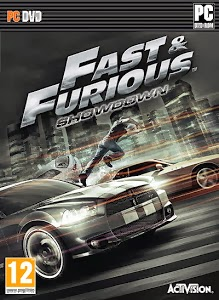 Fast and Furious Showdown (2013) PC Game