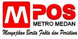 Harian berisi berita kawasan Medan dan sekitarnya.