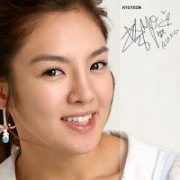 Kim Hyo Yeon SO NYEO SHI DAE