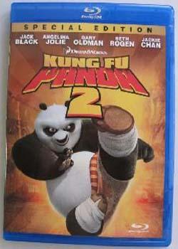 Kung Fu Panda 2 3D (2011)