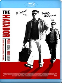 The Matador [2005] [BrRip Xvid Mp3] [Latino] [FS-SF]