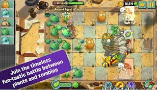 Plant vs Zombie 2 v.4.0.1 [MOD] - andromodx