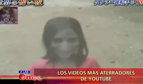 video fantasmas aterradores, fantasmas, terror, espiritus