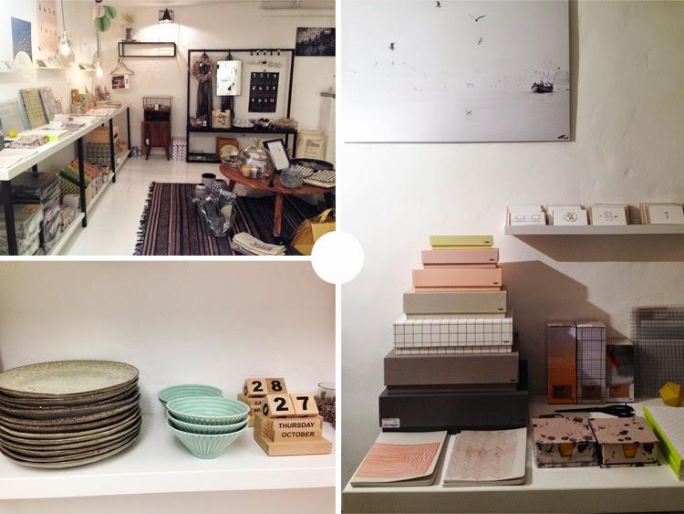 L'Igloo boutique deco scandinave-  blog cityguide Aix en Provence ©lovmint