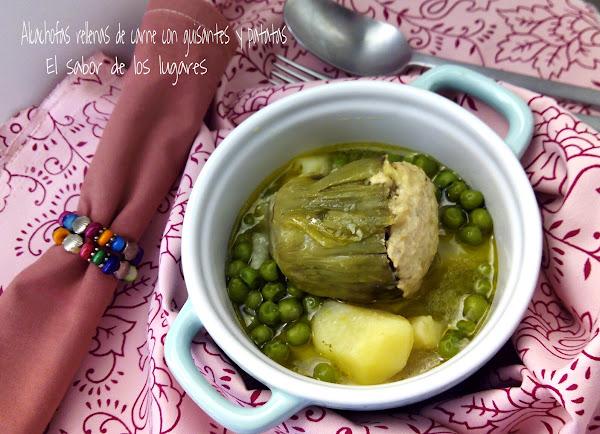 Guiso carne con patatas cocinar en casa es for Cocinar alcachofas de bote