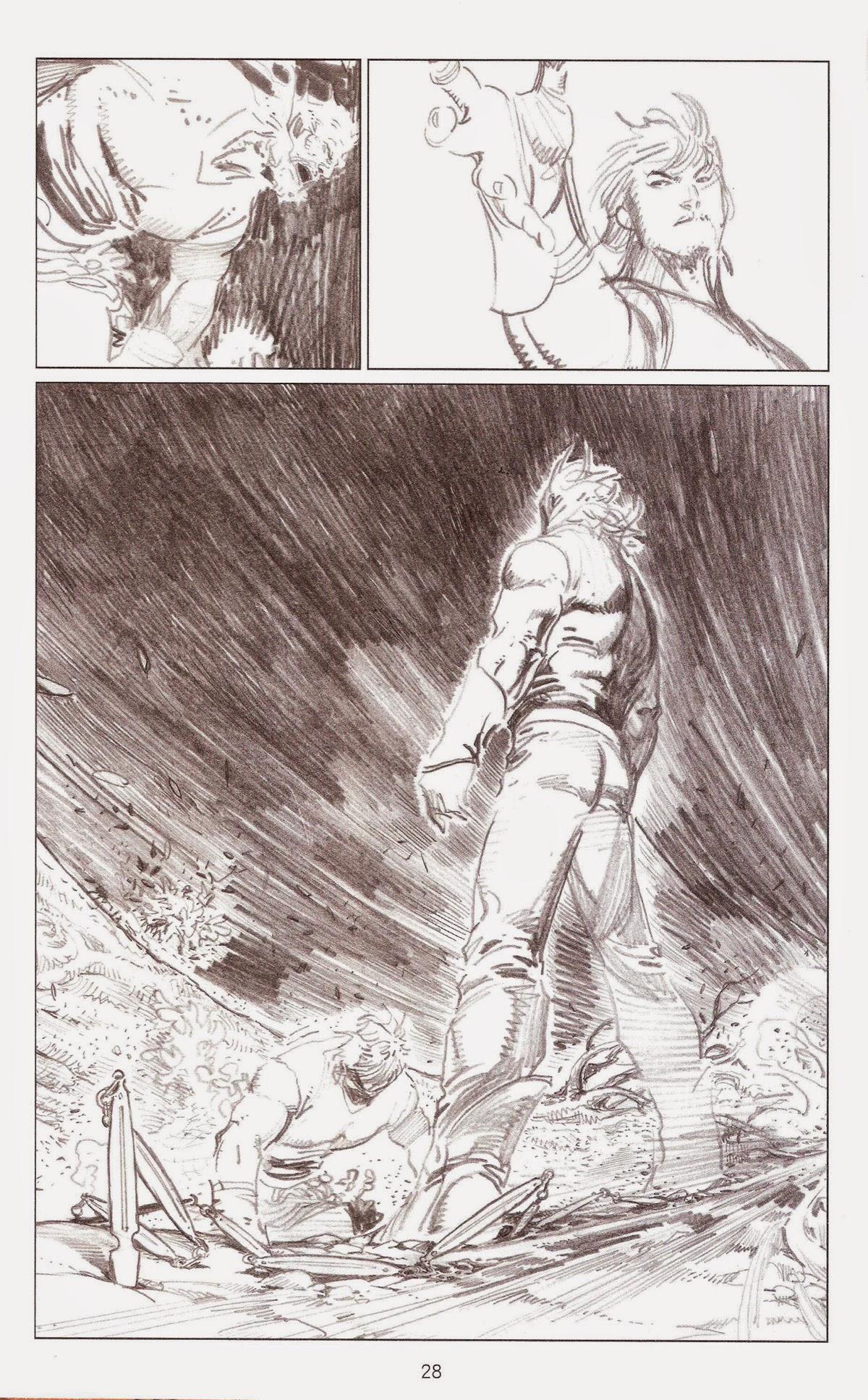Phong Vân chap 675 - Trang 26