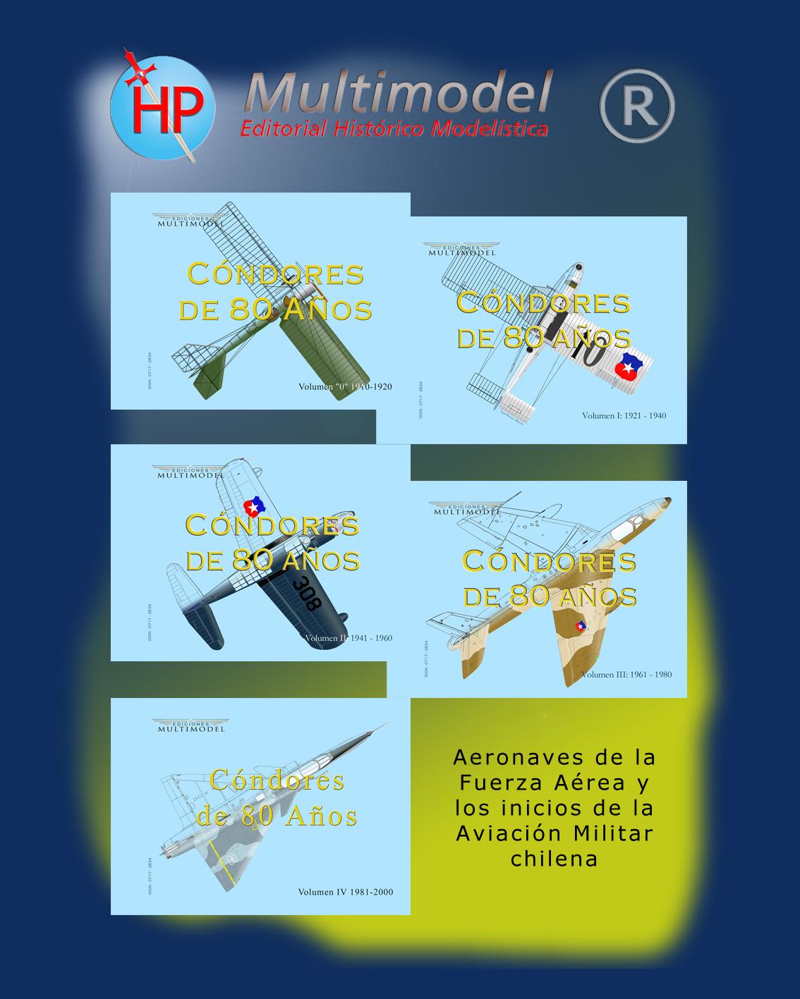 Historia Aeronáutica Militar